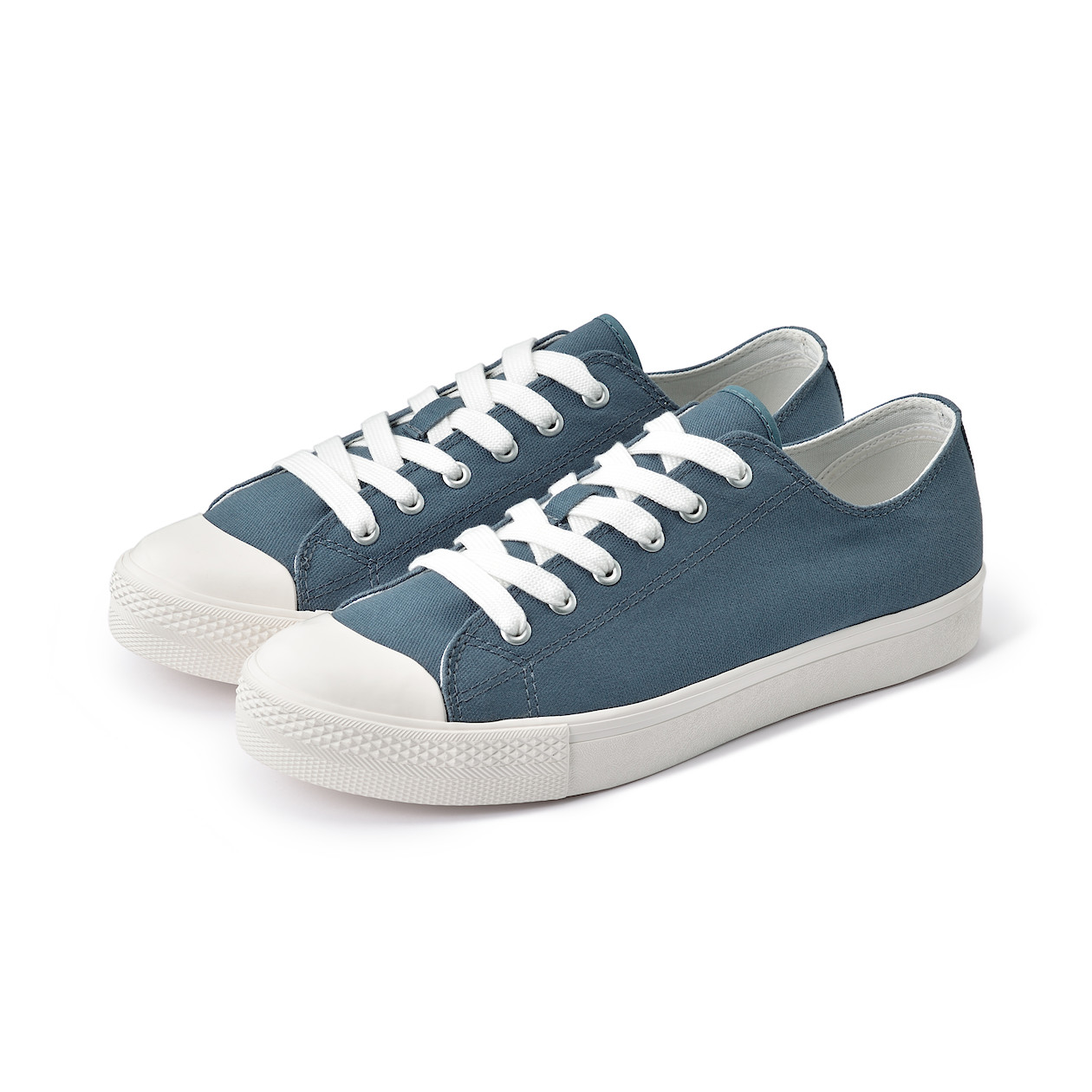 Men's Water Repellent Organic Cotton Comfortable Sneakers