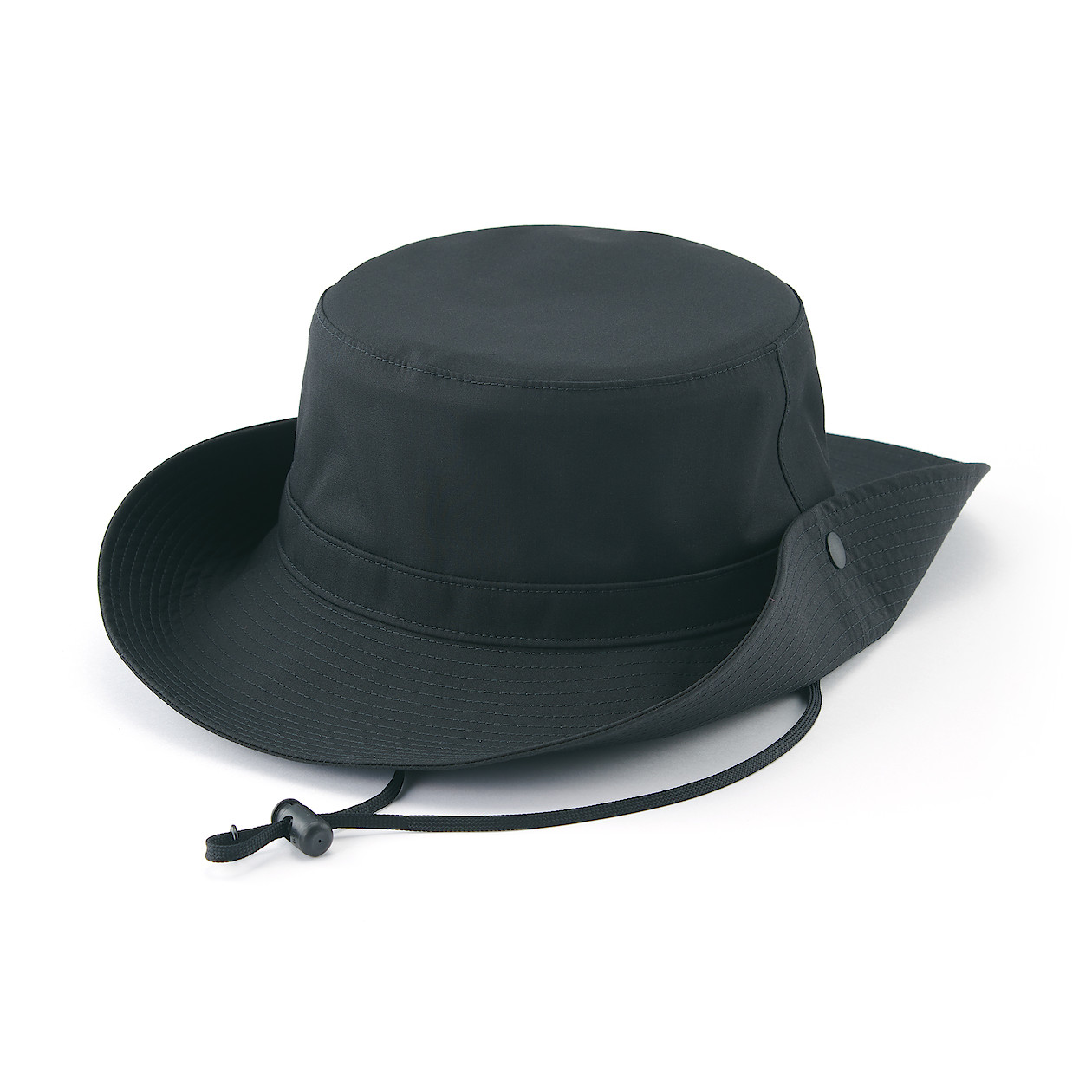 Water Proof Tape Used Water Repellent Safari Hat
