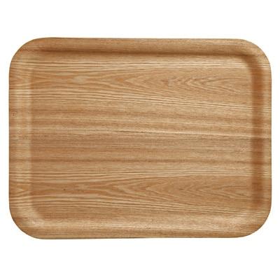 木製トレー・タモ