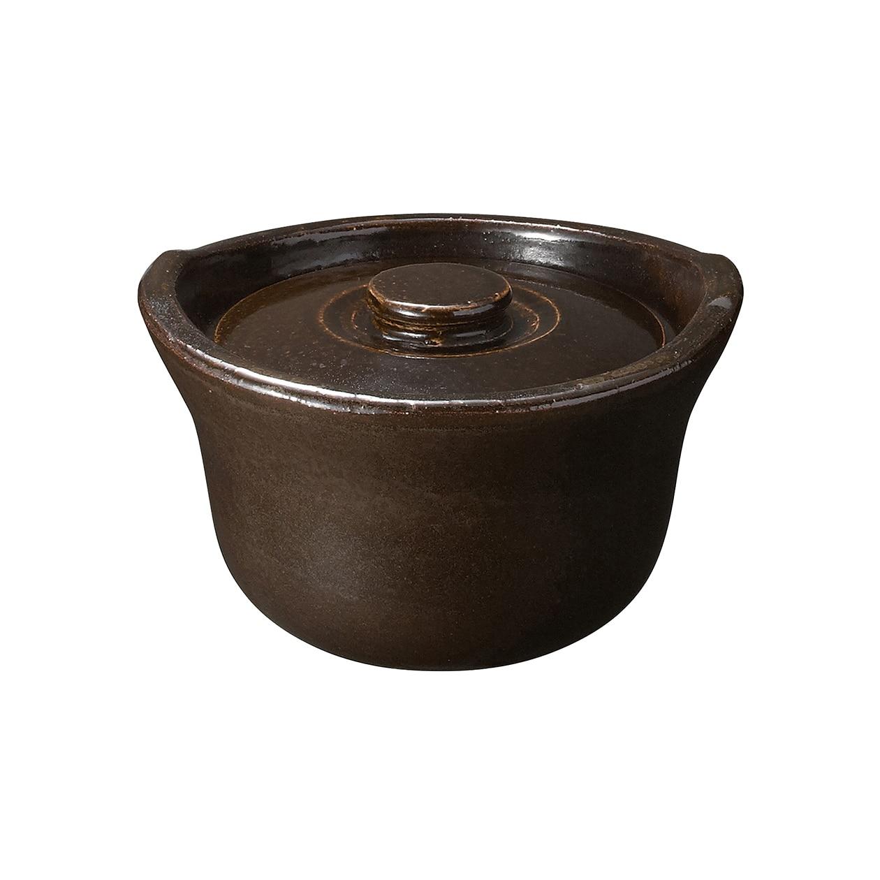 土釜おこげ 1.5合炊き