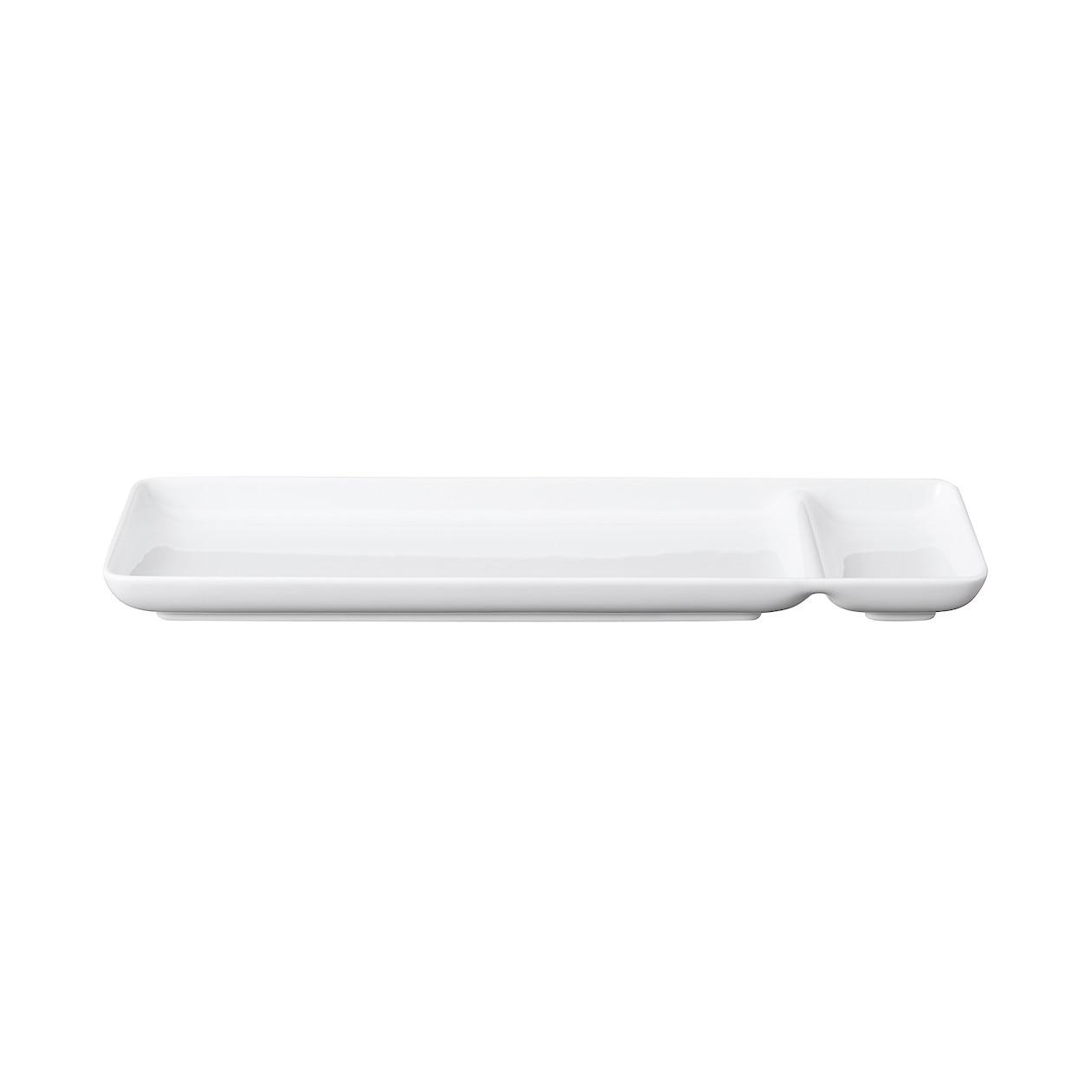 白磁 さんま皿