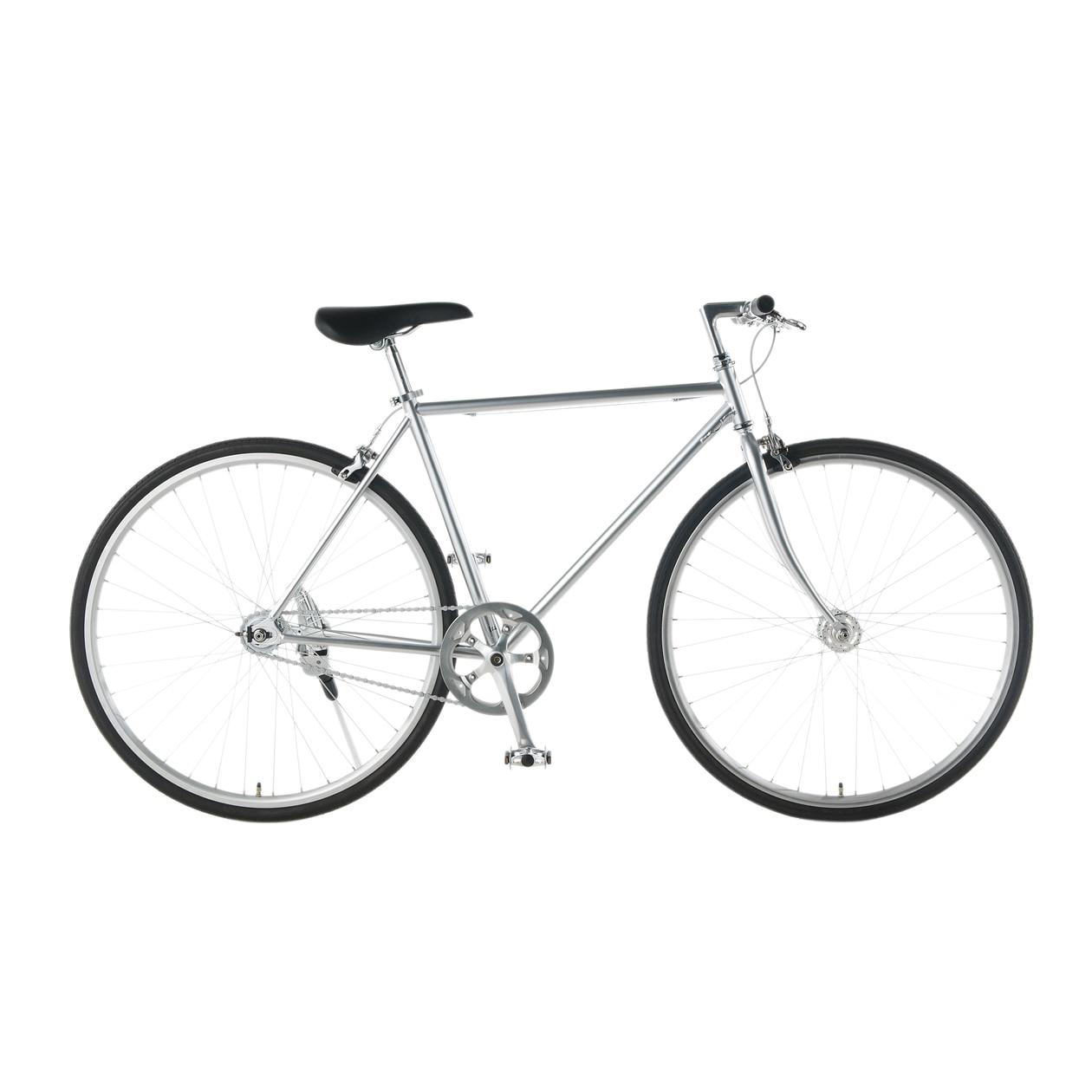 700Cクロモリ自転車・スポーツタイプ
