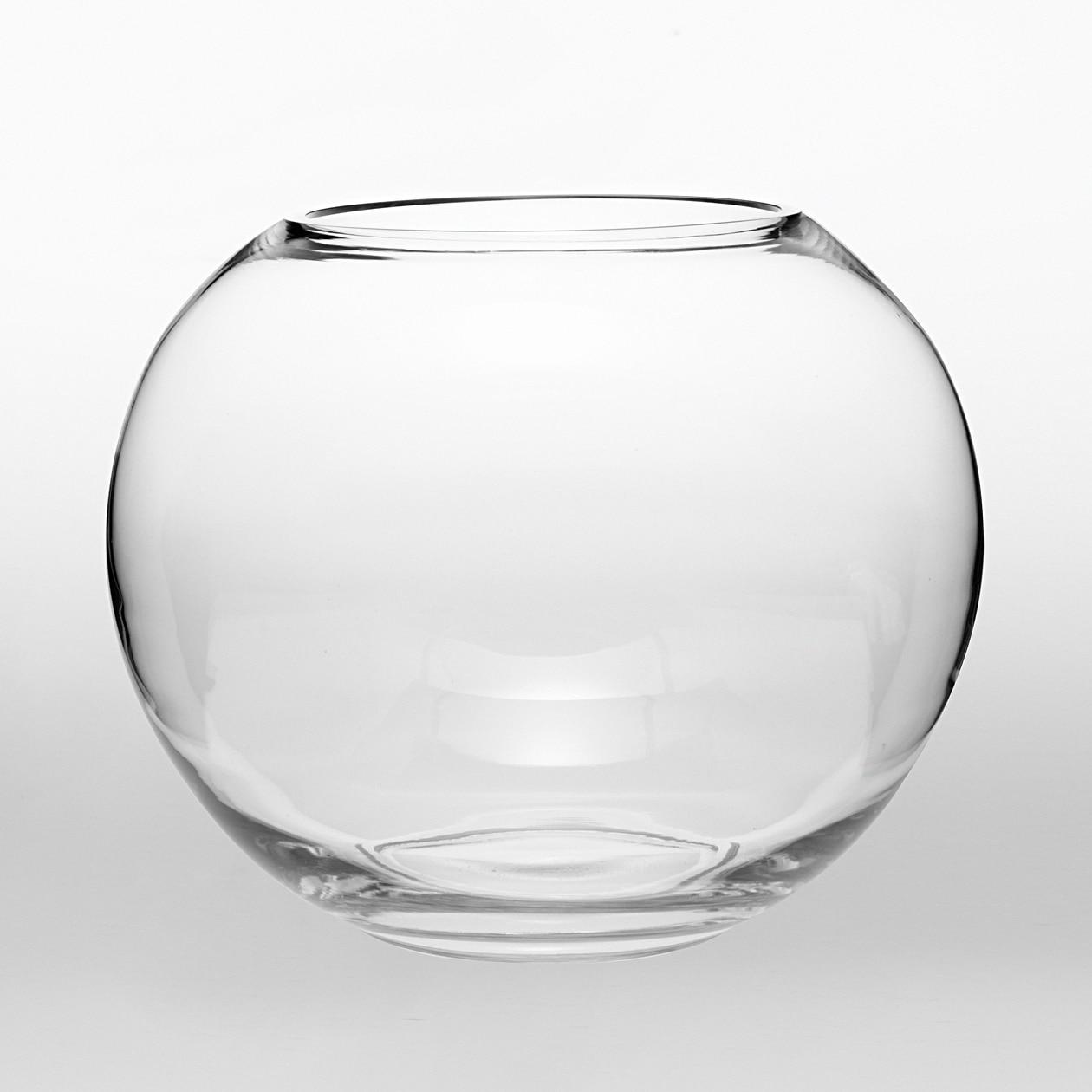 RoomClip商品情報 - ガラスフラワーベース ラージボール