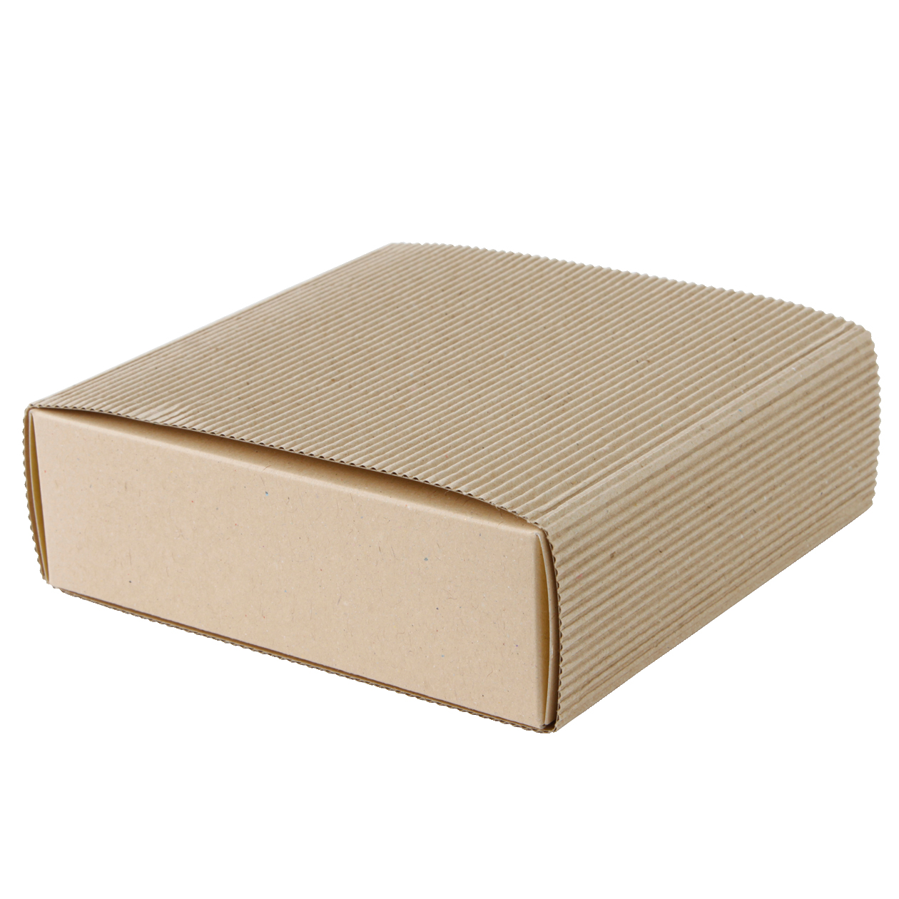 GIFT BOX 160*160*50mm | MUJI