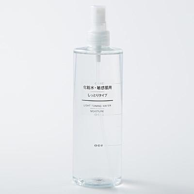 スキンケアといえば、洗顔→化粧水→乳液(さらに美容液など)といった順番が一般的ですよね。話題になっている無印良品の導入液は、この順番の「化粧水の前」に使う、  ...