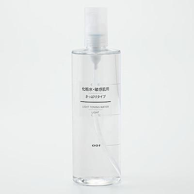 無印良品の敏感肌シリーズの中では、一番新しい、敏感肌用美白化粧水です。敏感肌用保湿タイプとは、少し違い、美白成分である、 ...
