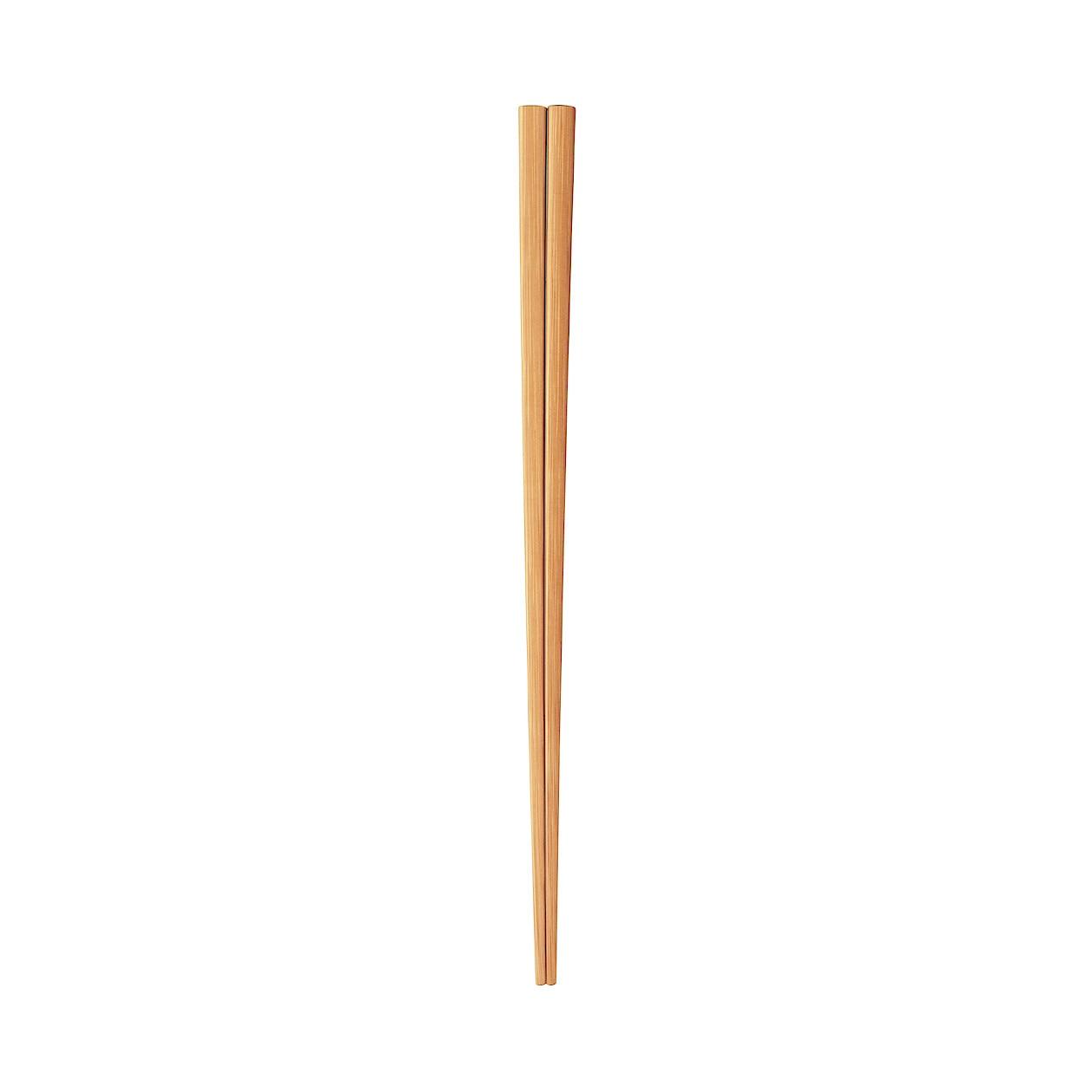 竹箸の写真