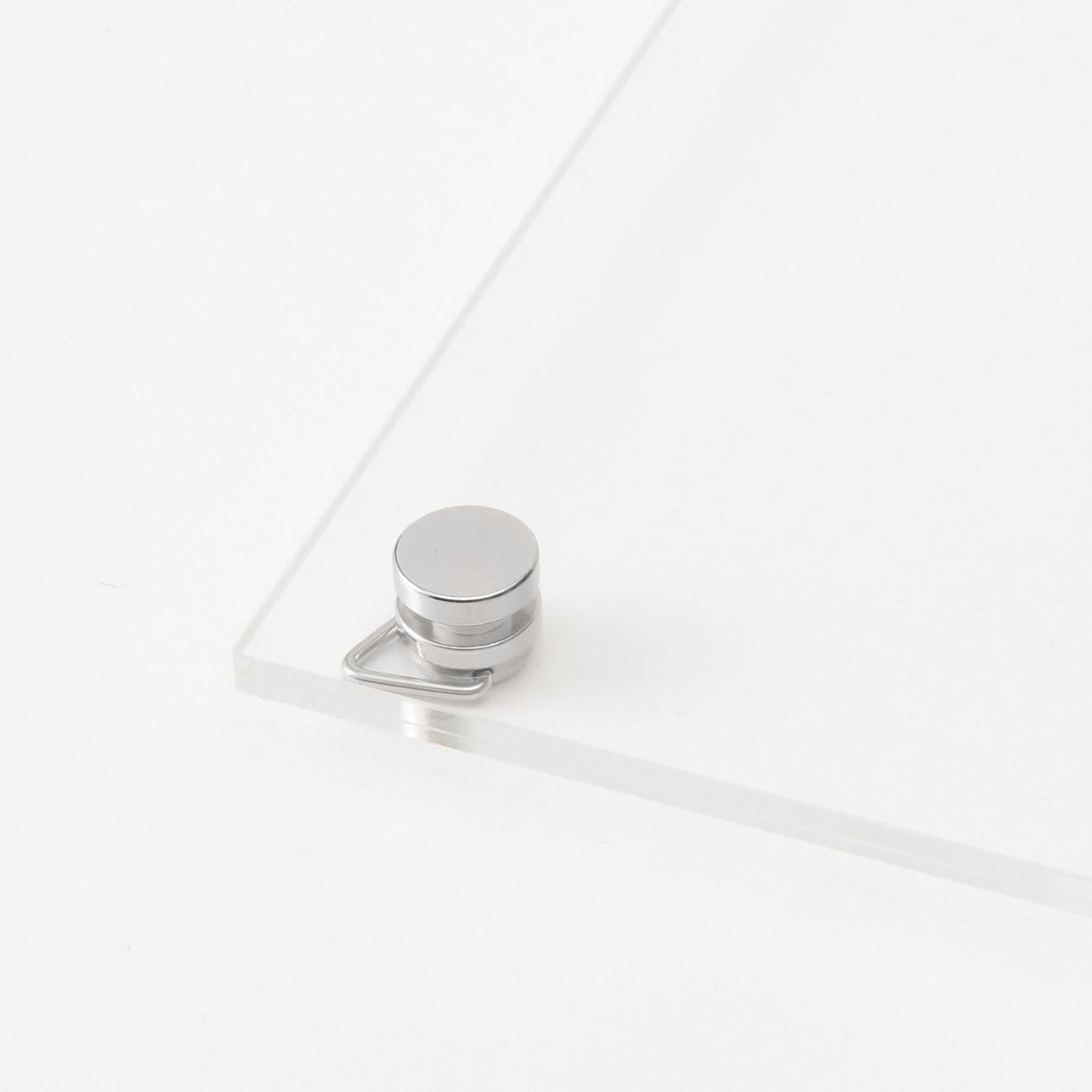 acrylic frame with wire muji - Muji Frames